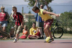 voetballen op bellaitalia